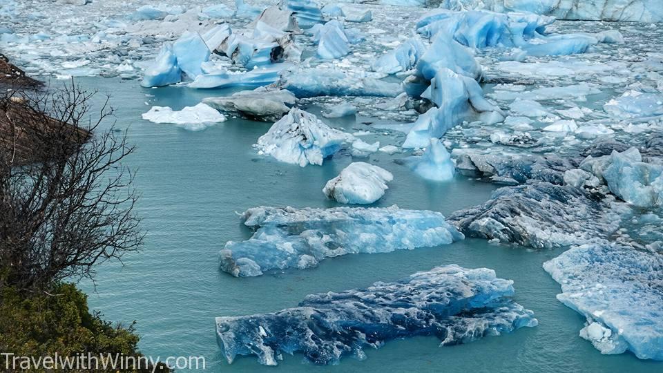 iceberg 冰川