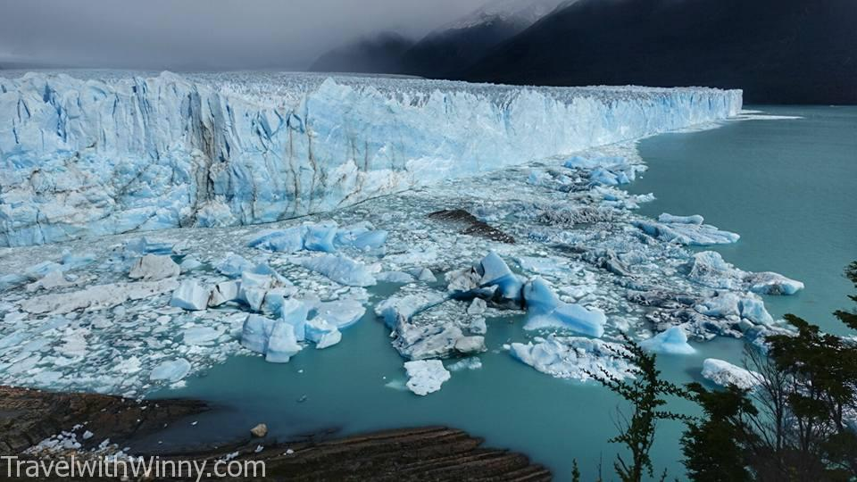 glacier 冰川