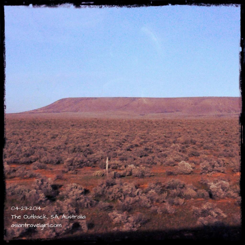 弗林德斯山脈 Flinders Ranges