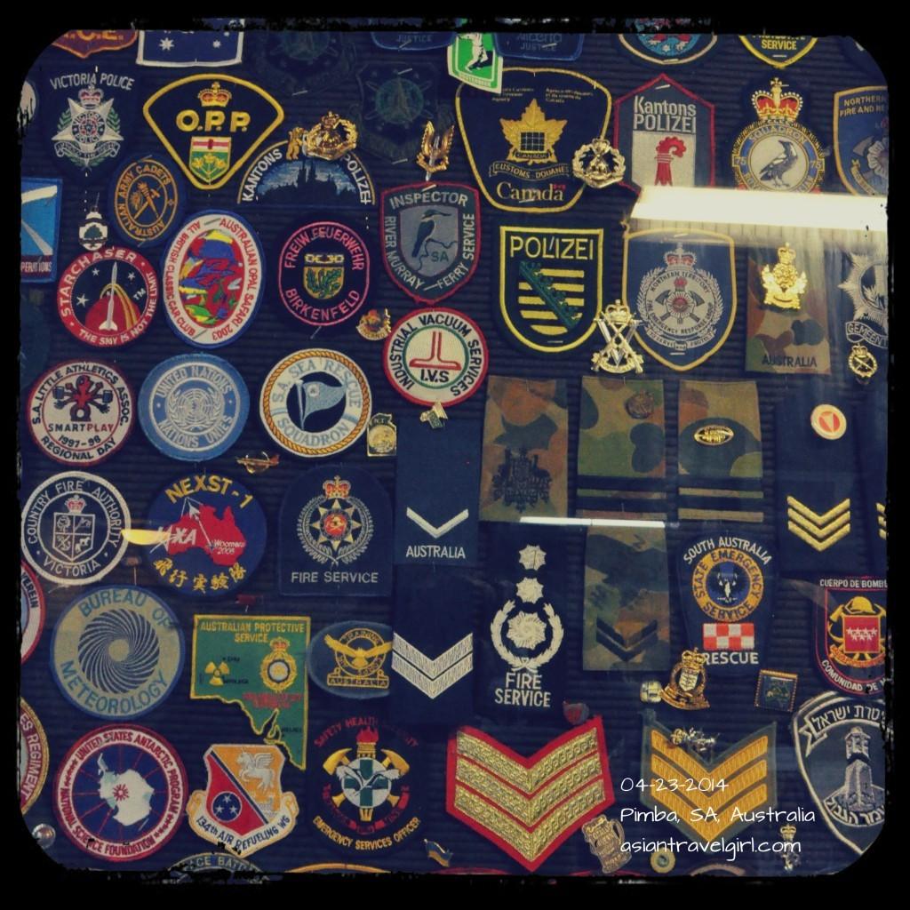 badges 徽章