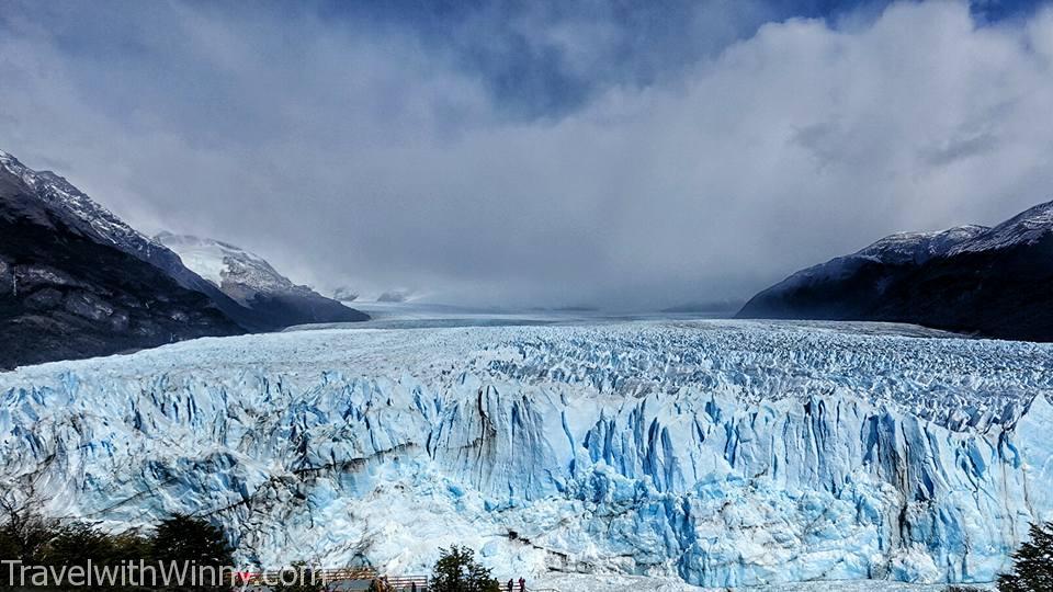 莫雷諾冰川 Glaciar Perito Moreno