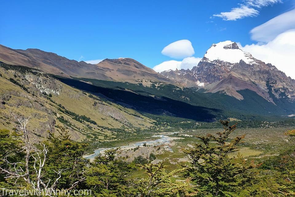 Laguna Torre 托雷峰 Cerro Torre
