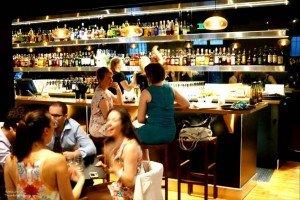 La Rambla Tapas Bar