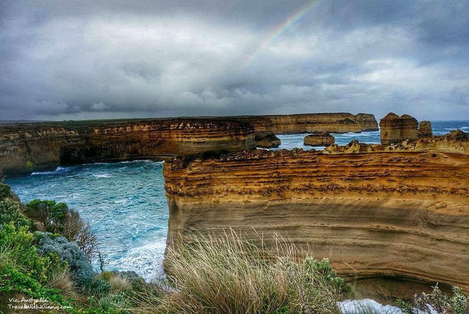 Razorback rainbow 彩虹