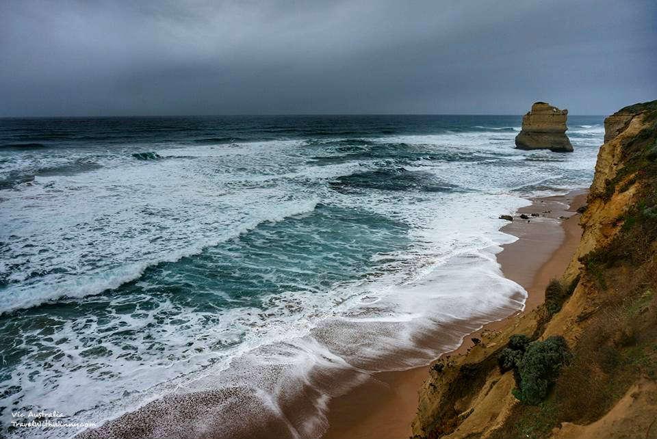 surf beach 衝浪海灘