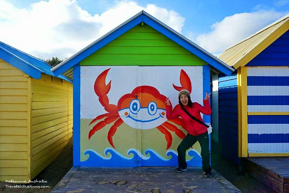 日本 螃蟹 crab japan