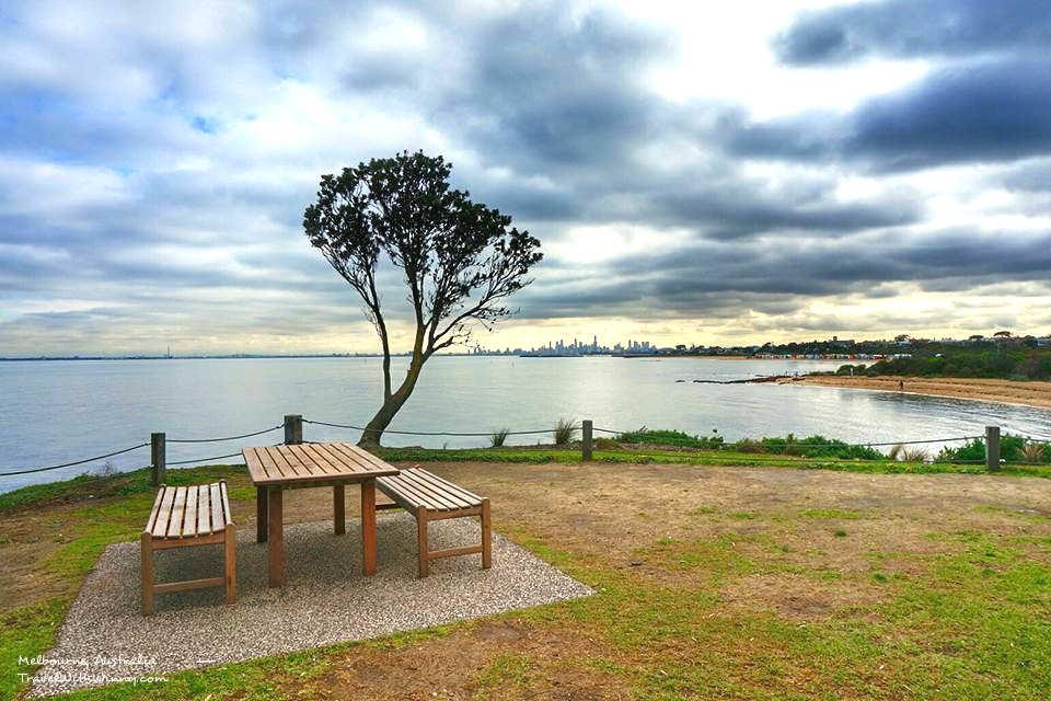 Melbourne Coastline 海