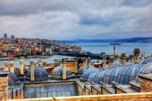 12 Top Places to Visit @ Two Days in Istanbul