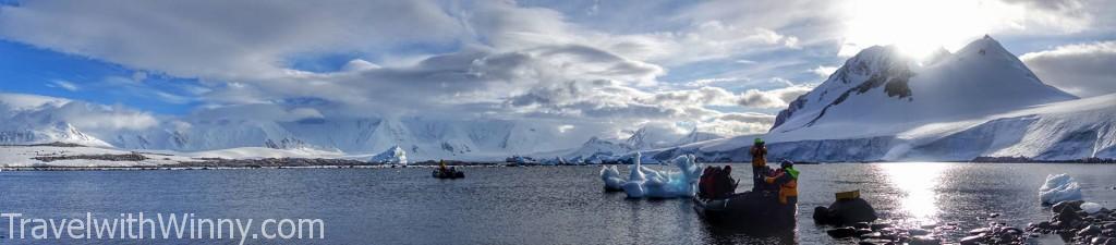 南極 冰山 antarctica