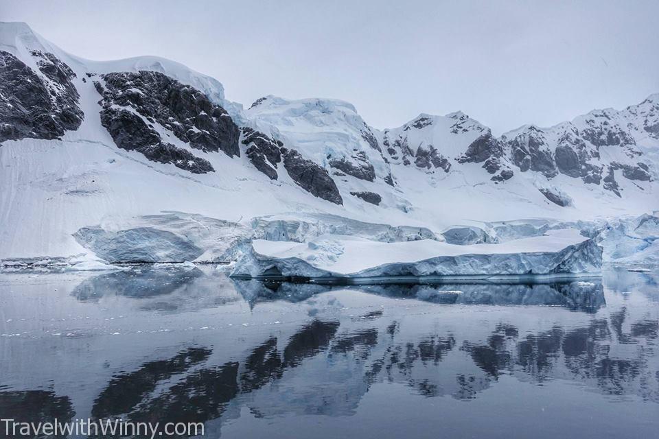 iceberg 冰山 浮冰 南極 antarctica