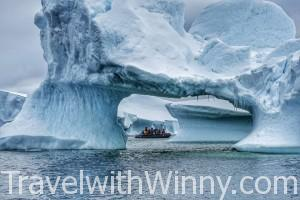 10 Day Antarctica Peninsula with M/V Ocean Nova- Part 2