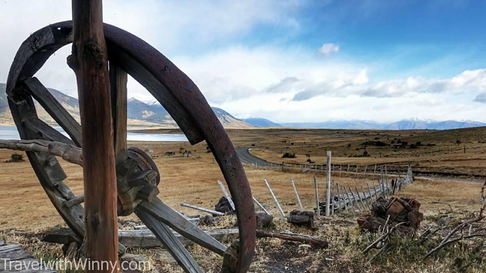 南巴塔哥尼亞 Southern Patagonia