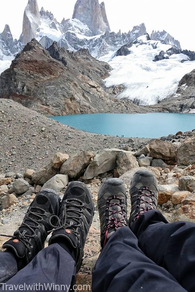 大推 Keen 跟 Merrell 這兩雙登山鞋牌子, 真的很好走!