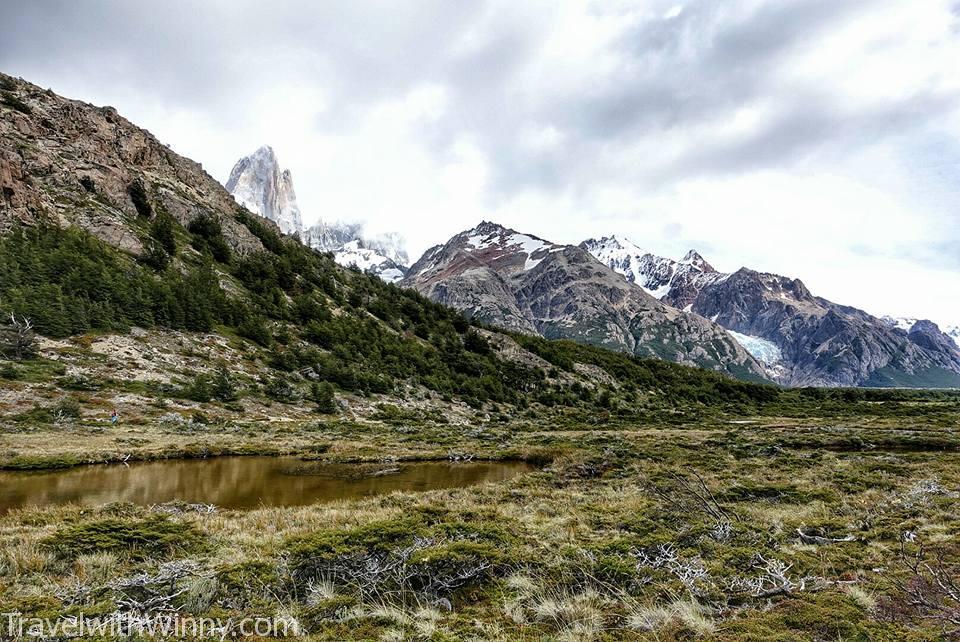 Patagonia 巴塔哥尼亞高原