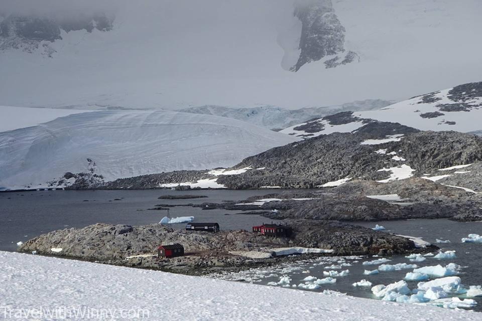 南極郵局 Antarctica Post Office