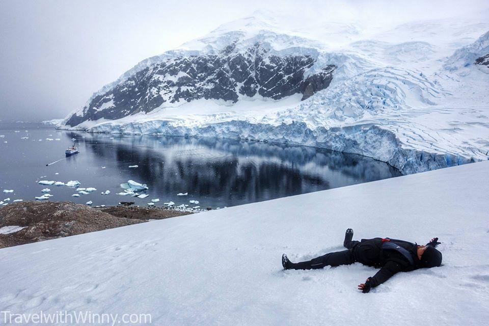 南極旅遊 antarctica