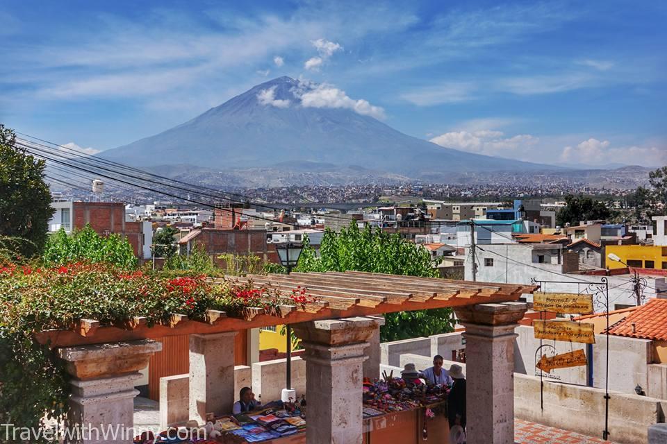 volcano 火山