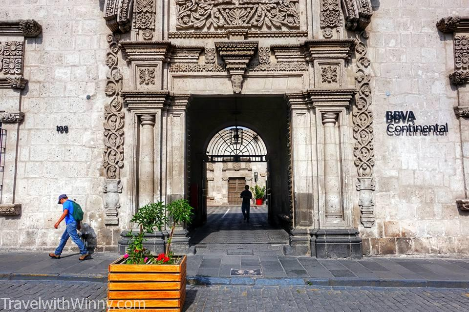 Casa del Moral 西班牙建築