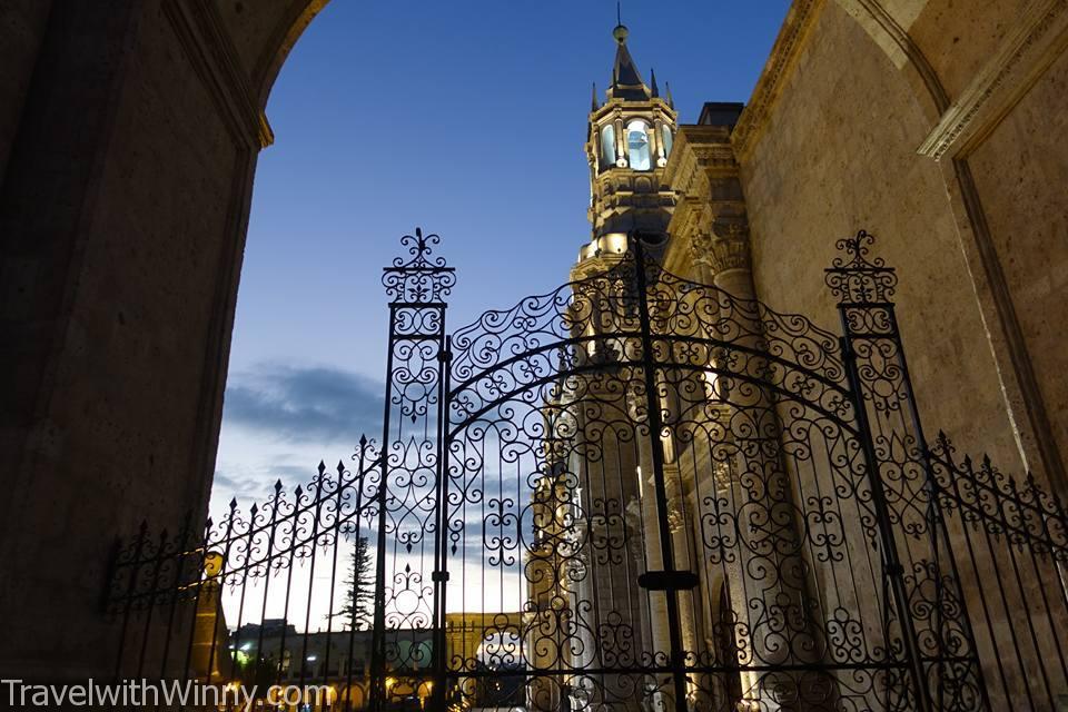 歐洲 城堡 castle at night