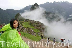 "Trekking Diary of ""Classic Inca Trail"" to Machu Picchu"