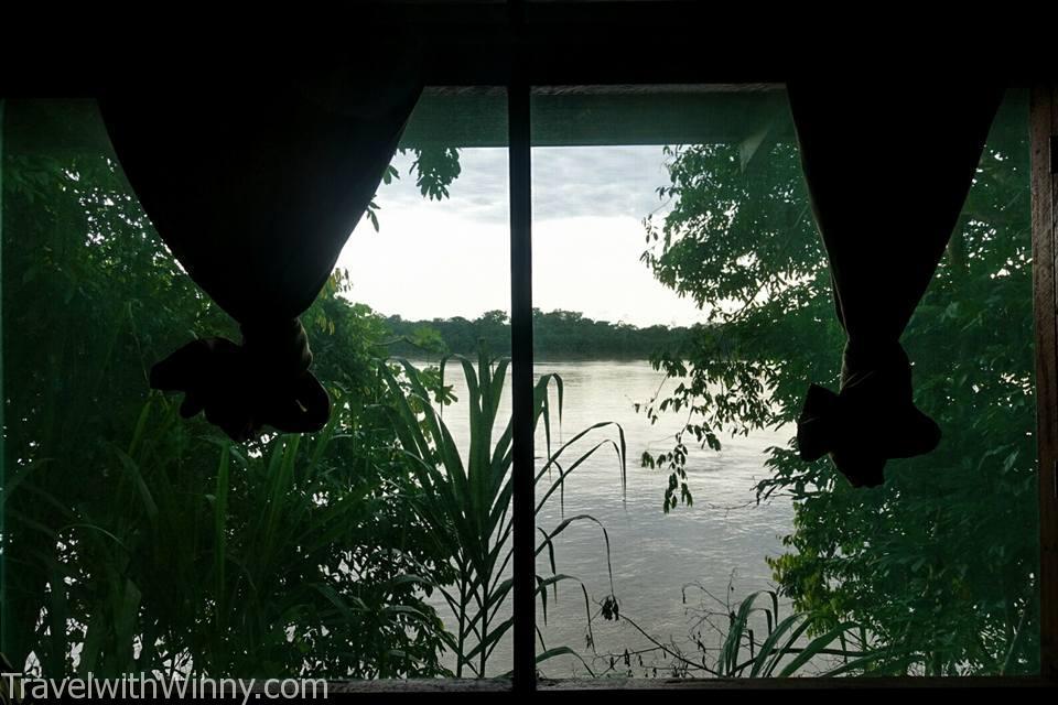 亞馬遜河 amazon river