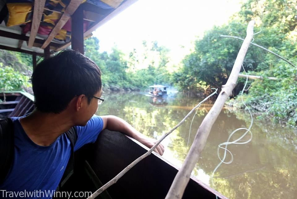 piranha fishing 食人魚釣魚