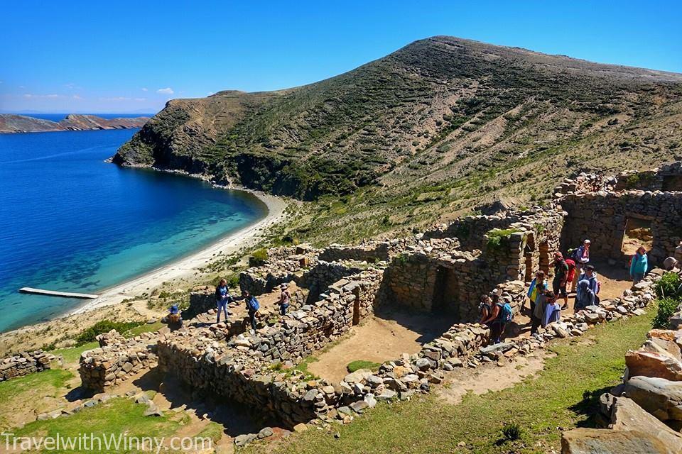 印加古蹟 inca island utopia