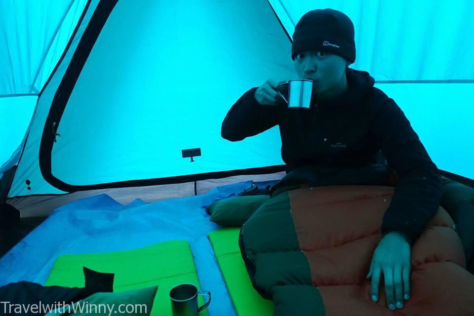 帳篷 tent