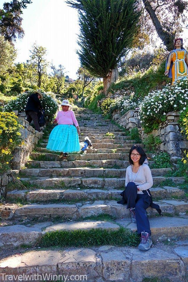 spanish steps 西班牙階梯