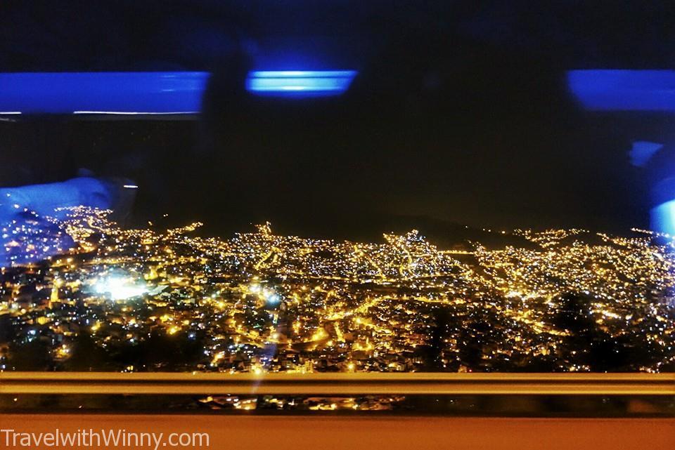 city night view 城市夜景