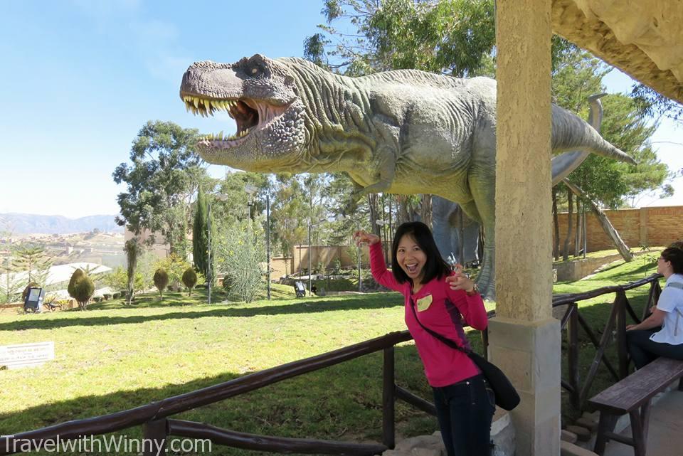 Tyrannosaurus Rex 暴龍