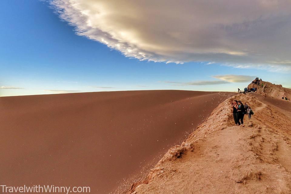 sahara desert 撒哈拉 沙漠