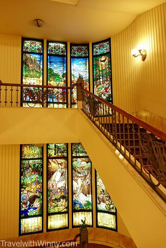 gellert bathDanubius Gellert Hotel 布達佩斯溫泉飯店 蓋勒特浴場