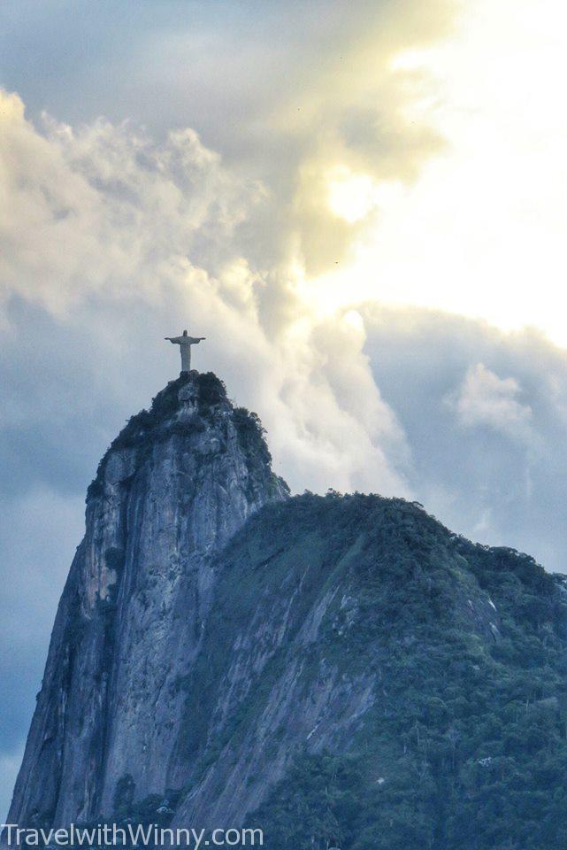 christ redeemer 里約 耶穌