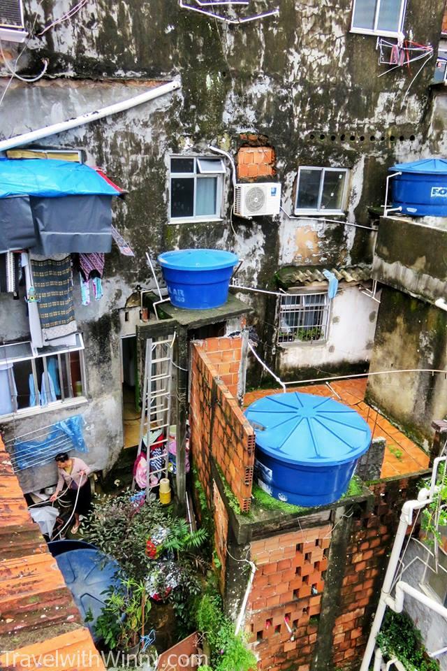 Rio de Janeiro, Favela