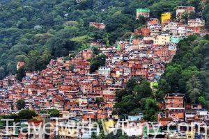 Favela Walking Tour- A Visit to Rio de Janeiro's Slum
