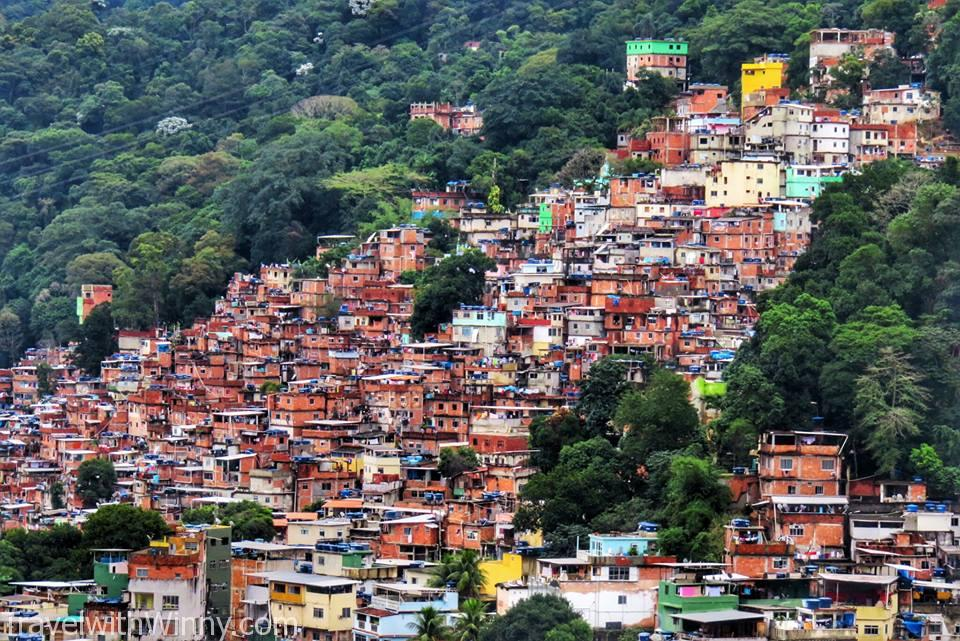 Rio Favela Walking Tour- A Visit to Rio de Janeiro's Slum