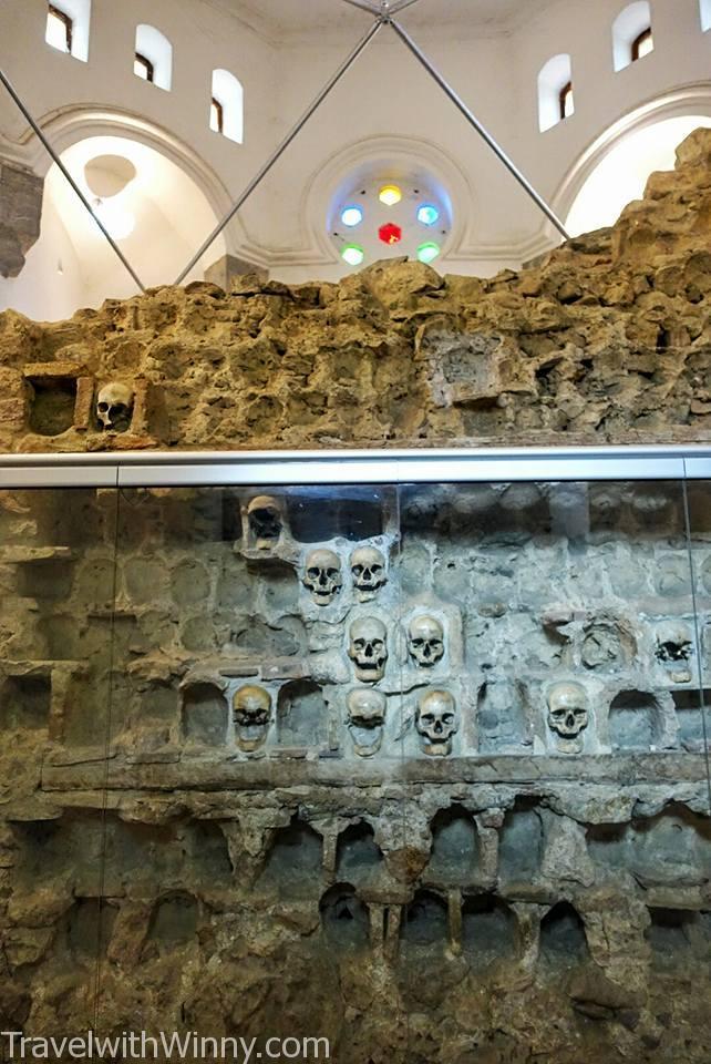 骷顱頭塔 Skull Tower