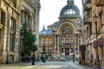 【羅馬尼亞】擁有僅次美國五角大廈の世界第二大建築:Bucharest 布加勒斯特