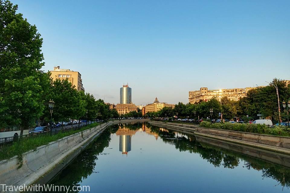 羅馬尼亞 Bucharest 布加勒斯特