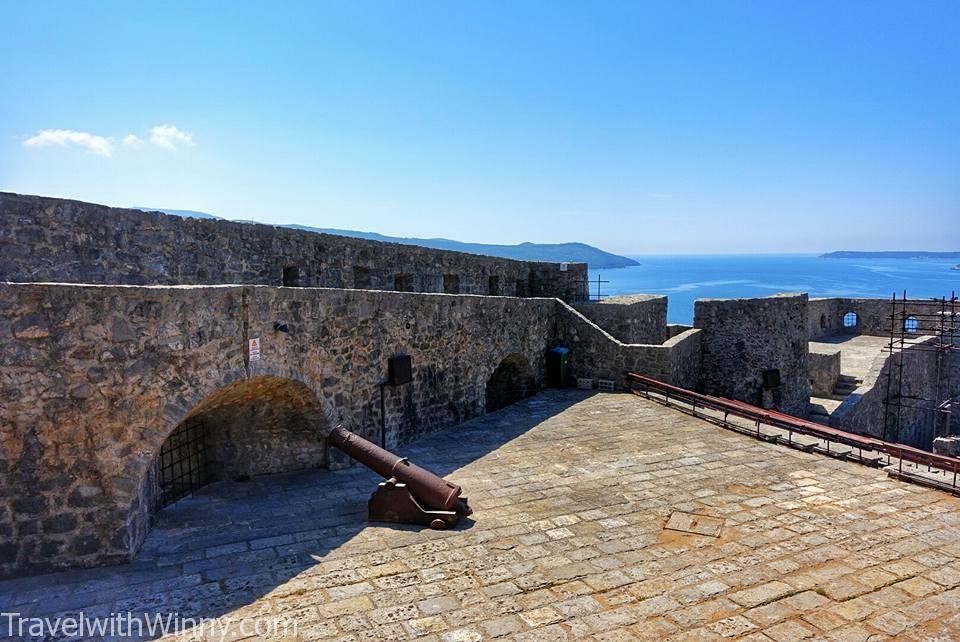 Kanli Kula 堡壘