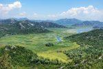 """蒙特內哥羅旅遊 Montenegro """"黑山"""" 的三大內陸景點"""