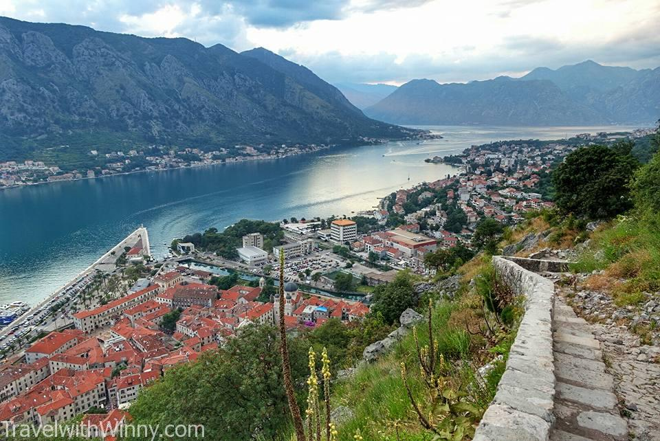 Bay of Kotor, Kotor
