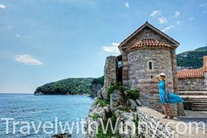6 Days of Driving in Montenegro: Bay of Kotor & Budva