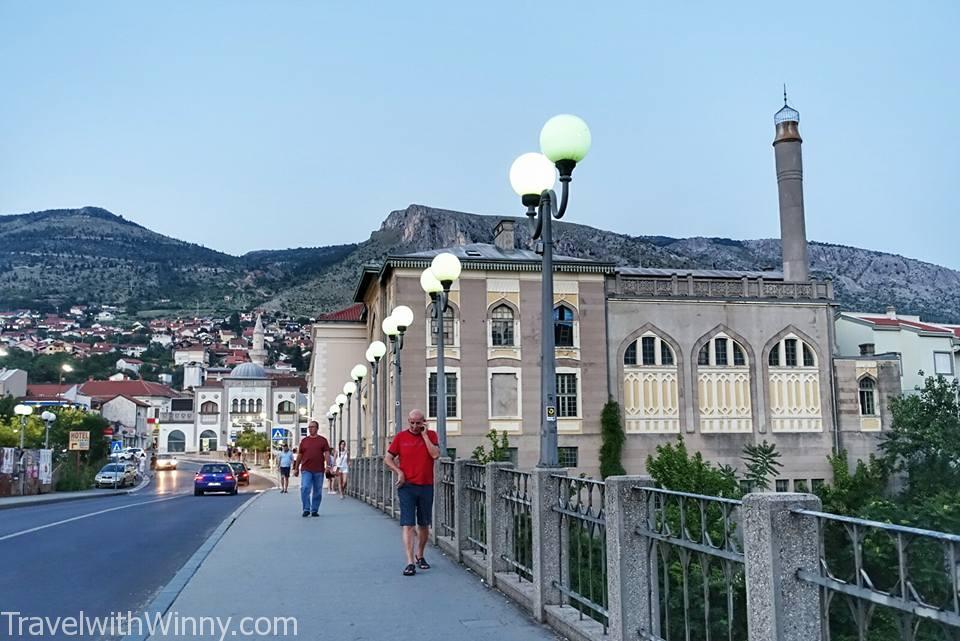 莫斯塔爾 Mostar
