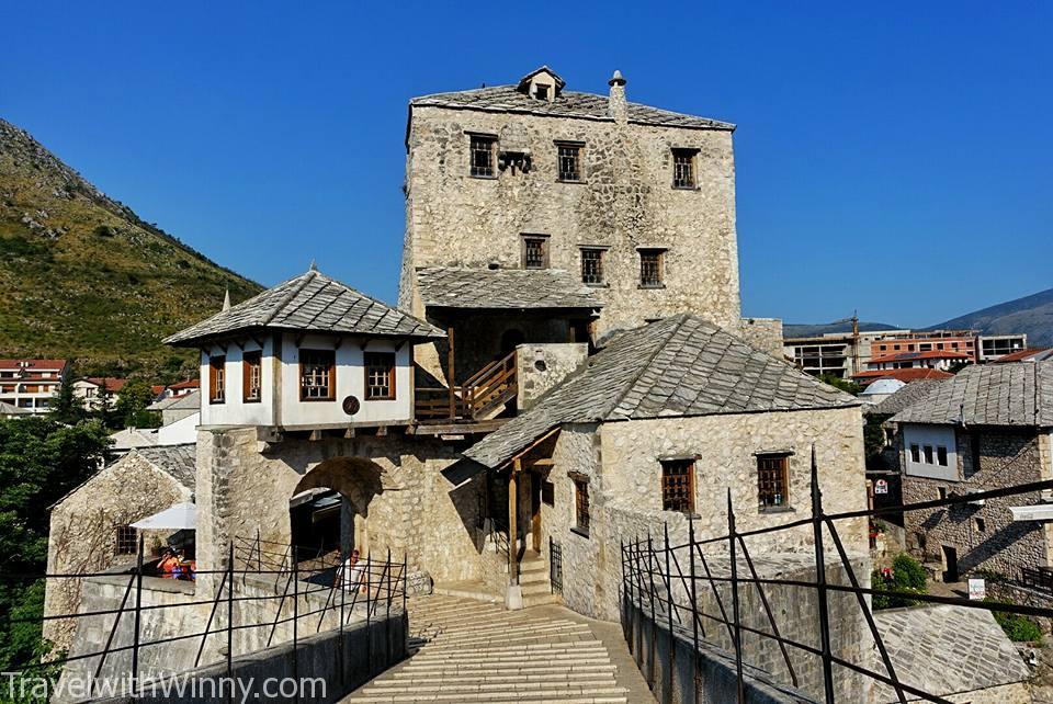 莫斯塔爾橋 Mostar stari most