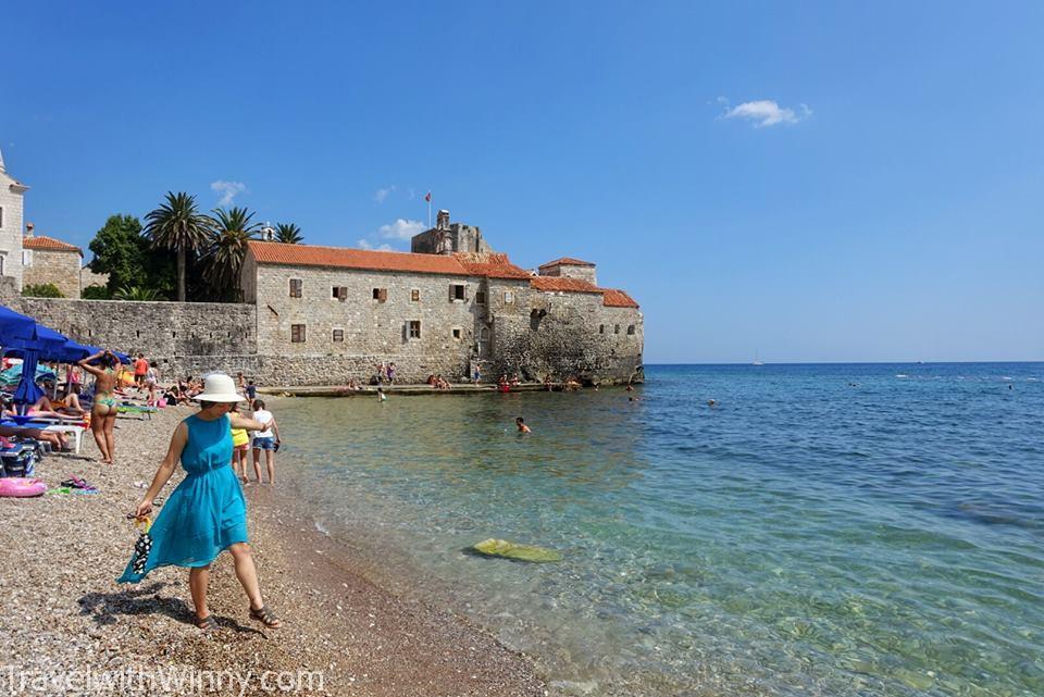 Croatia 克羅埃西亞