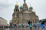 【俄羅斯的北方威尼斯】 St Petersburg 聖彼得堡 48小時的旅遊心得