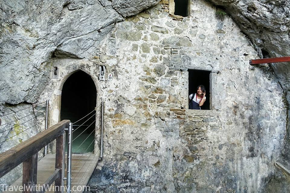 Postojna Caves 波斯托伊納洞
