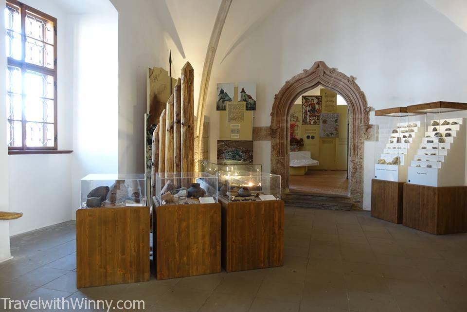 Czech Museum of Silver 銀幣博物館